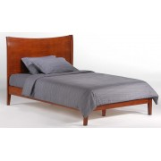 Cherry Black Pepper Platform Bed Save $170