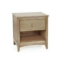 Brushed Driftwood Secrets Nightstand Save $70