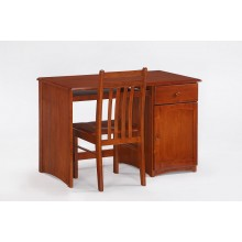 Cherry Clove Student Desk