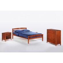 Cherry Full Sesame 3-Piece Group Save $200
