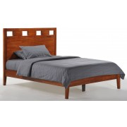 Cherry Tamarind Platform Bed Save $110