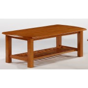 Anchor Honey Oak Coffee Table