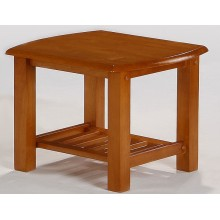 Anchor Honey Oak End Table