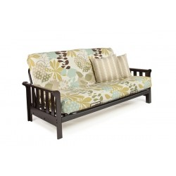 Boca Wood-Metal  Futon Frame
