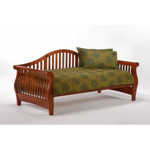 Nightfall Cherry Daybed