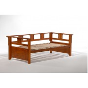 Cherry Teddy Roosevelt Daybed