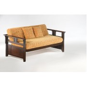 Chocolate Teddy Roosevelt Daybed Save $200