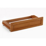 Anchor Honey Oak Futon Storage Drawers