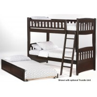 Twin-Twin Bunk Beds