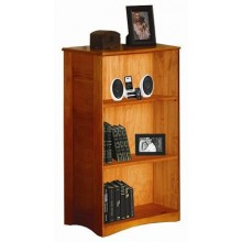Honey Bookcase