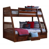 Twin-Full Bunk Beds