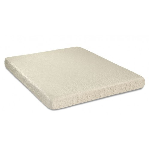 "Platinum 6""  Memory Foam Mattress"
