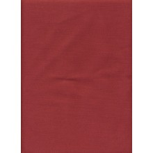 Solid Burgundy Cover