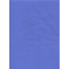Solid Cobalt Blue Cover