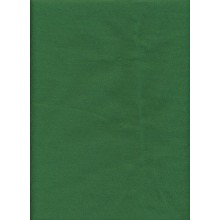 Solid Hunter Green Cover