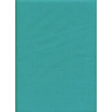 Solid Teal Cover